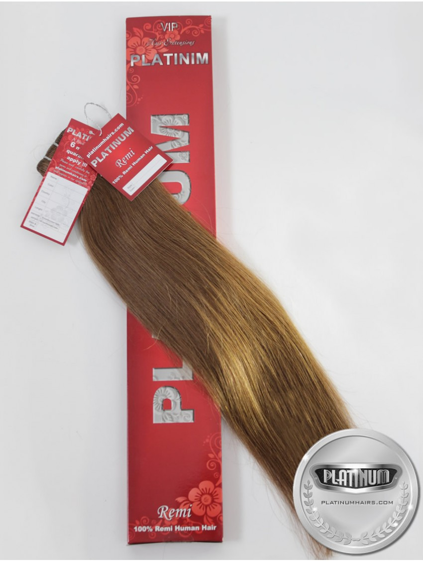 12. Бразилска естествена коса