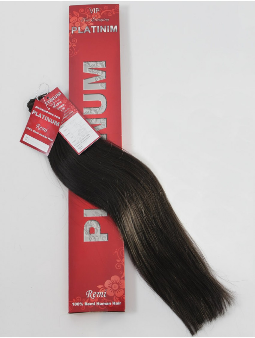 2. Бразилска естествена коса