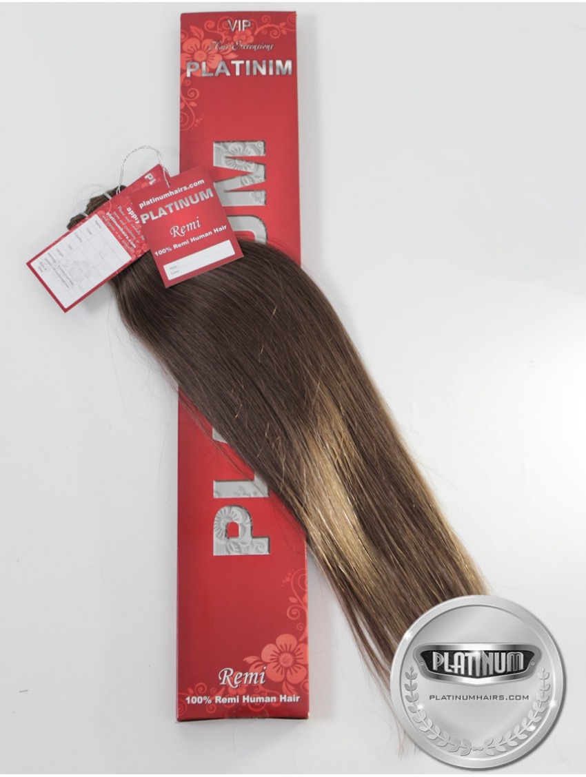 8. Бразилска естествена коса